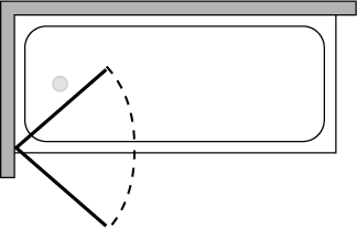 SVOMP : Flügeltür